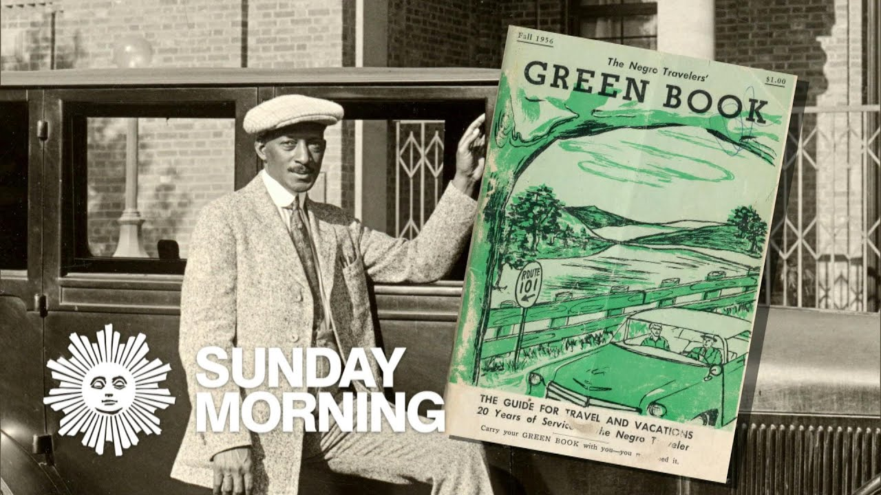 "Traveling With ""The Green Book"" In The Jim Crow Era. My Generation And Before Lived This.."