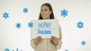 Pierna navideña