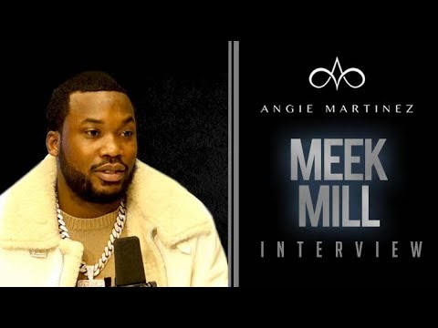 Meek Mill On Jay-Z/Beyonce Double Date, Reconciling w/ Drake