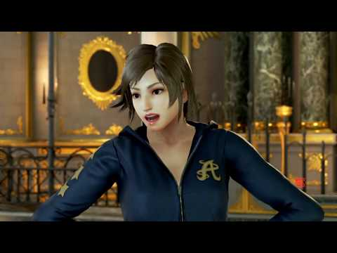 Tekken 7 (PS4) Me(Asuka) vs YouknowSeven2(Kazuya) Online Ranking