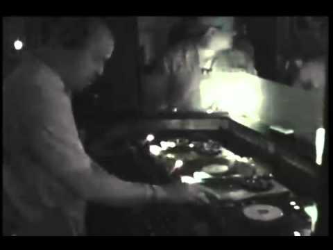 Dj Diz - Live at Batucada - September 04 - Rare Video!