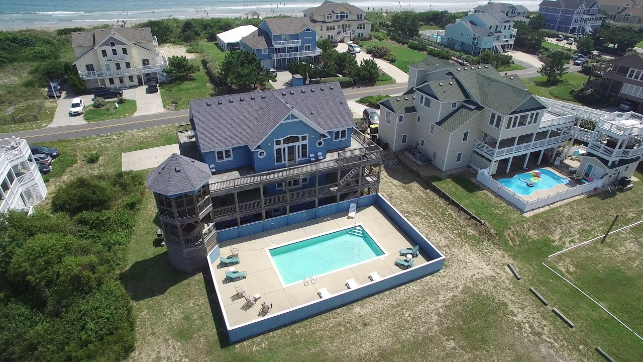 902 Lighthouse Drive Whalehead Beach Corolla Nc 2