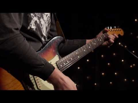 Crystal Antlers - Prisoner Song (Live on KEXP)