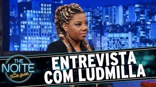 Baixar The Noite (21/09/15) - Entrevista com Ludmilla