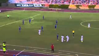 Concacaf WCQ 2018 - Bermuda vs Guatemala 15/06/2015 Full Match