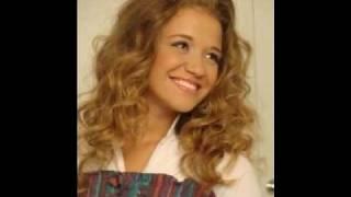 """Arianne  """"Por me amar"""" Faixa 1 do seu Primeiro cd pela mk"""