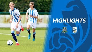 ⚽️ HIGHLIGHTS | Farsley Celtic F.C. 4-4 Huddersfield Town U19s