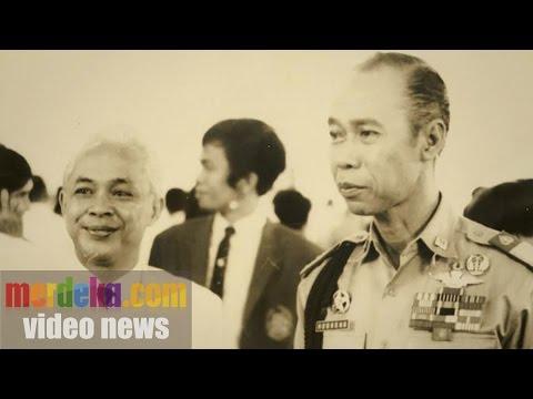 Keteladanan Jenderal Hoegeng yang perlu ditiru calon kapolri Mp3