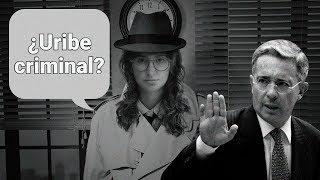 ¿Por qué nadie se mete con Álvaro Uribe? - La Pulla