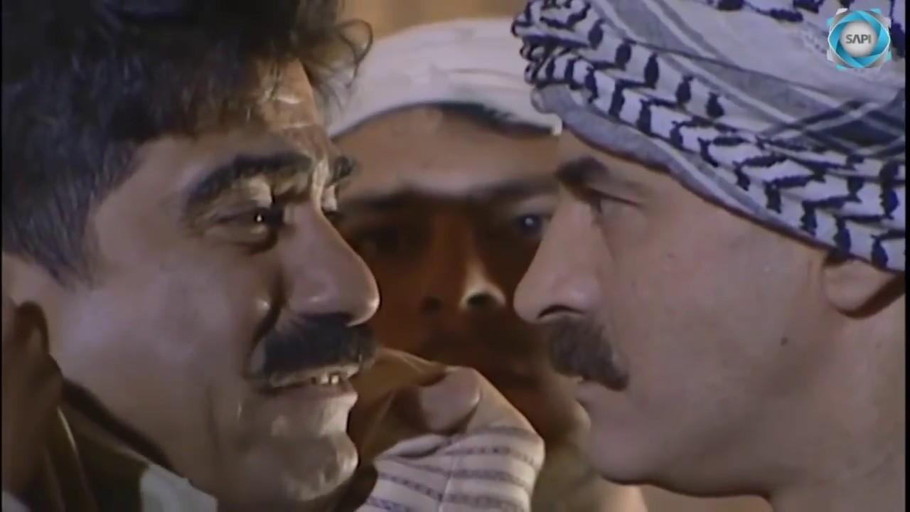 اقوى مشاهد الخوالي - داخل عليكون داخل عليك يا أبو عريب أنا مستعد أحكي كلشي