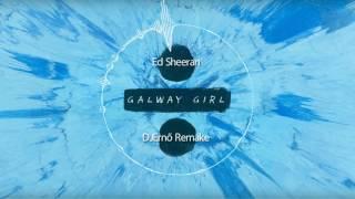 Ed Sheeran - Galway Girl [Instrumental Piano Remake]