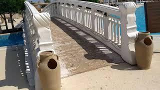 Koral Sea Holiday resort 5 октябрь 2020 Египет осень 2020