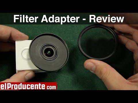 Xiaomi Yi Lens Focus Problem Fix Doovi