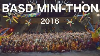 BASD Mini-Thon 2016 | Official Video