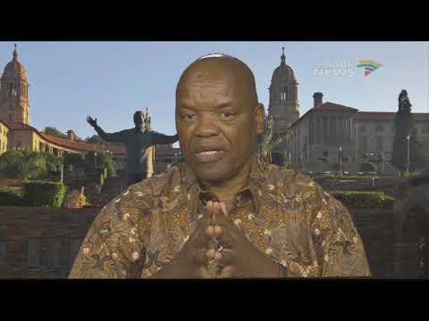 Question Time: Jacob Zuma