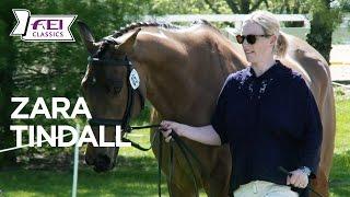 Zara Tindall - Profile | FEI Classics™ - Kentucky Three Day Event