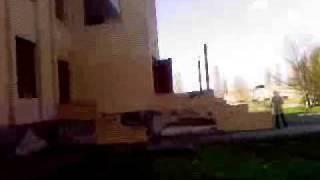 г.Марьинка Донецкая обл.Спорткомплекс(, 2011-05-03T10:18:43.000Z)
