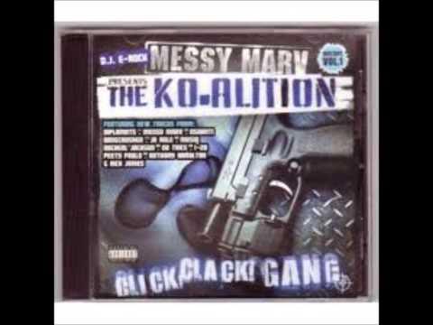 Messy Marv   Track 1