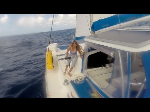 #13 Sailing the Caribbean: Grenada - the Spice Island of Life