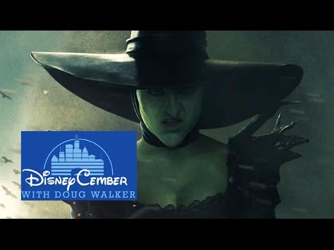 Download Oz the Great and Powerful - Disneycember 2015