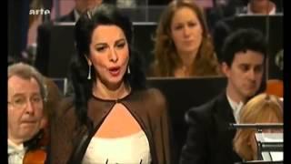 Angela Gheorghiu as Aida: Ritorna Vincitor (2014; in HD; Italian subtitles)