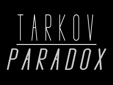 The Illusion Of Choice || Getting Tarkoved