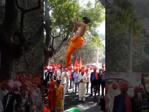 Jhula Jhule Re Radhe Tera Shyam Aaya Re