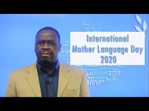 International Mother Language Day 2020 Youtube