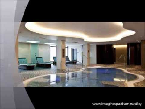 Victoria's Spa Travel - Imagine Spa Thames Valley