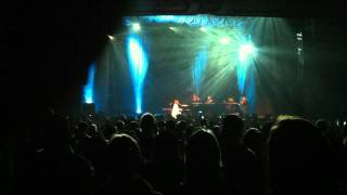 Tori Amos - Precious Things - Live at the Paramount 12/14/11