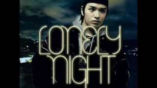 Lonely Night- Simon Dominic(AUDIO)