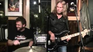 Hot Mess - Tony Spinner Band