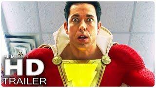 SHAZAM! Trailer Español (2019)