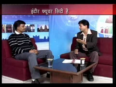 INDORE COLLECTOR RAGHVENDRA SINGH EXCLUSIVE INTERVIEW