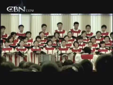 China's Communists Get Religion - CBN.com