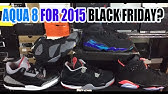 30397f997de 1993 Jordan Aqua 8 Insets Teaser - Spot on Restorations - YouTube