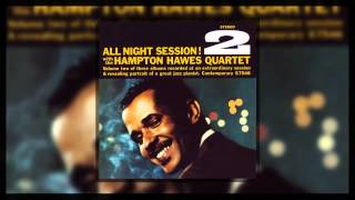 Hampton Hawes - April in Paris