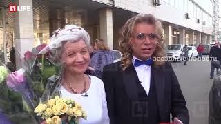 Гоген Солнцев рассказал про интим с супругой-пенсионеркой