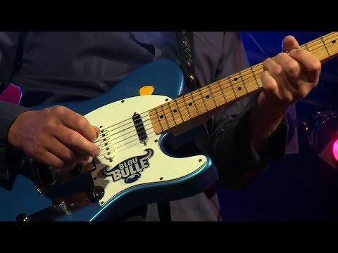 Die Campbells – Midnight Special (Bapsfontein Live DVD)