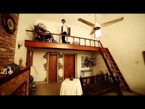 MEHARMAA Hamza Malik [Official Music Video].HD