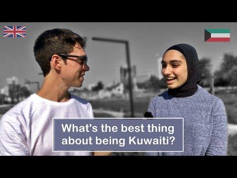 Chatting With Kuwaitis