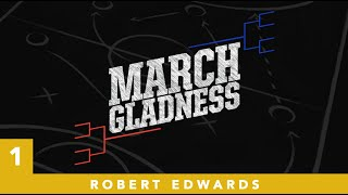 March Gladness - Cancel Culture (With Robert Edwards)