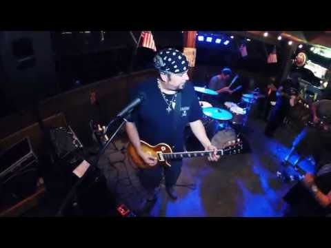"""DROPOUTS """"AMERICAN GIRL"""" AT MUTINEER ON 5-30-2016 MEMORIAL DAY WKEND (cover)"""