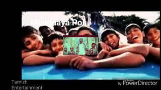 Tamil Whatsapp Status Video , Life Eh Jolly Thaan , Kutty Tamil Movie