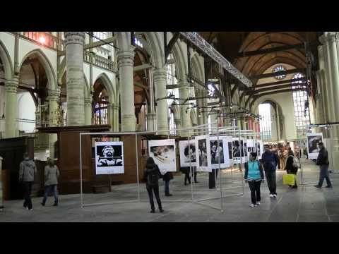 World Press Photo | Amsterdam, April  2013 | Video: Persian Dutch Network