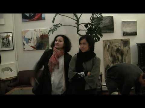 Making it! Philadelphia's New Art Collective