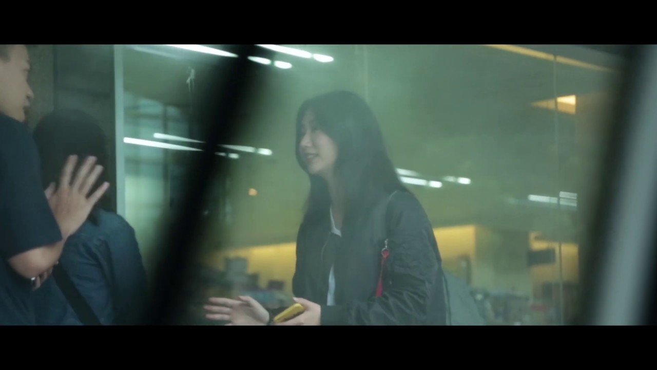 《台北愛情故事》第5話 完結篇  - Taipei love story Fifth Episode - End