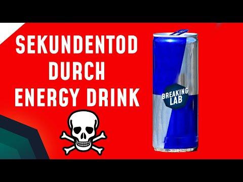Energy Drinks Erst Ab 16! Wie Gefährlich Sind Sie? Wissenschaftlich Geprüft | Breaking Lab