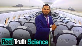 How To Start An Airline | Engineering Documentary | Reel Truth Science
