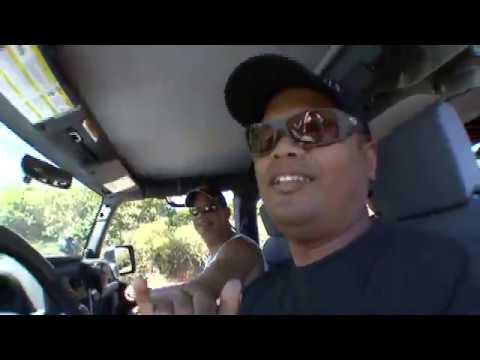 Jeep Rubicon and Toyota FJ Cruiser OffRoad in Hawaii  YouTube